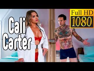 Cali Carter В костюме медсестры и чулках Измена сексом  [Трах, all sex, porn, big tits, Milf, инцест, порно blowjob brazzers