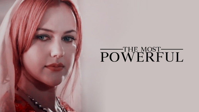 Hürrem Sultan the ℳost powerful
