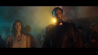 «Узники страны призраков» (Трейлер). В кино с 16 сентября.