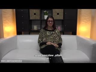 Czech: Czech Casting - Andela (E4984) (porno,pregnant,sex,full,fuck,xxx,shaved,teen,cumshot,ass,suck,couples,sperm,pov)