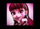 Playset Draculaura con el nuevo rostro 2016 Welcome to Monster High - Gabo Xplod