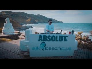 TIM BARESKO   Silk Beach Club Búzios