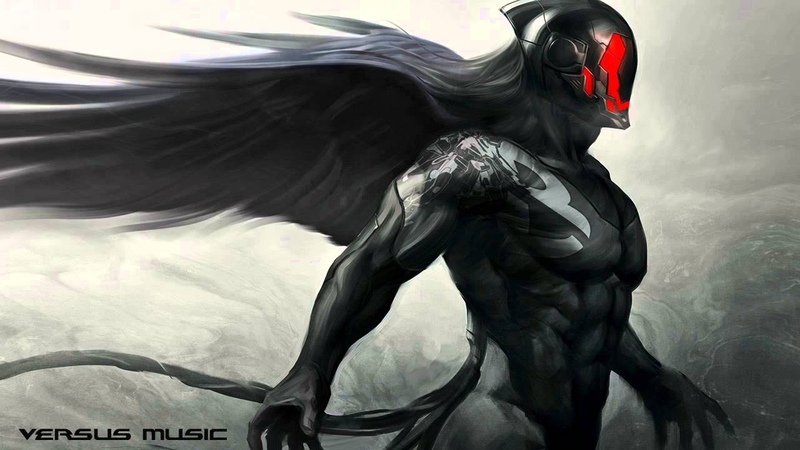 Vol 4 Epic Legendary Intense Massive Heroic Vengeful Dramatic Music Mix 1 Hour Long