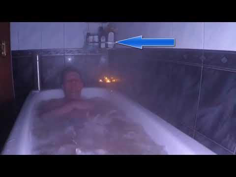 Скипидарная ванна усилинная лимфоочисткой на продуктах Компании AurOra! Михаил С