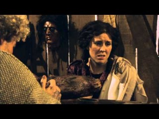 Horrible Histories:Historical Wife Swap: Romans and Celts (HD)