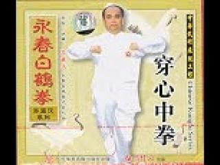 Chuang Xin Zhong Fist / Wing Chun White Crane Fist by Su, Ying Han