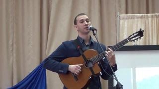 Воспоминания о пехоте - А. Пронин (песня Юрия Визбора)