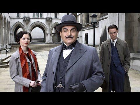 ПУАРО 2 сезон Детектив Великобритания