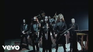 Cradle Of Filth - From the Cradle of Enslave (Censored) [Official Video]