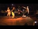 BSOE 2012 Performance dos Harlem Hot Shots