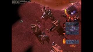 🔥 DUNE 2021 Game Emperor House Ordos Battle for dune Mission-20 Прохождение с BLASTER and NAPALM
