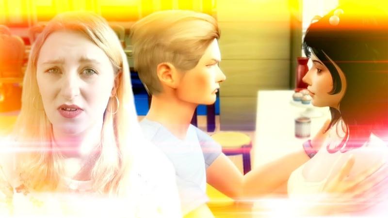 ГЛАЗАМИ ЗРИТЕЛЯ 19 Я НЕ СДАМСЯ ИСТОРИЯ ОДНОЙ ЖИЗНИ 1 СЕРИЯ Sims 4