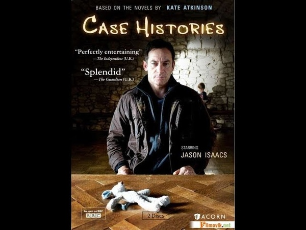 Преступления прошлого 2 сезон 2 серия детектив криминал 2011 Великобритания