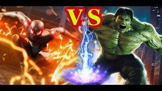 Potty Spiderman Vs Potty Hulk । Funny Cartoon Animation Short Film । Drawing Cartoons 2