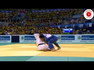 NAOHISA TAKATO - THE YOUNGSTER - JUDO COMPILATION