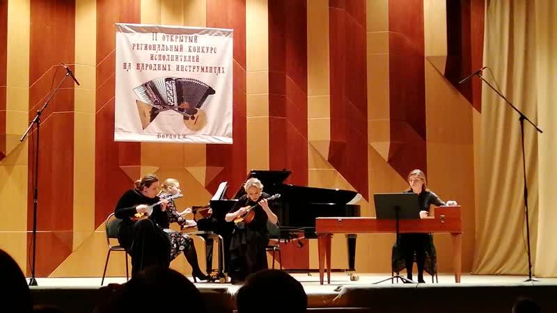 Ф Мендельсон Сальтарелло из Итальянской симфонии mp4