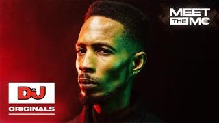 D Double E: Meet the MC | DJ Mag Originals