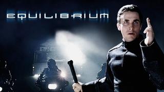 Эквилибриум (Equilibrium, 2002) - Трейлер к фильму