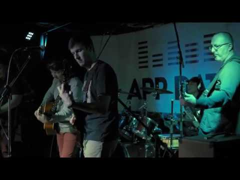 APP DATE Карма Live in Syndrome Bar at 2020 03 22