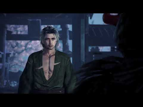 Nioh 2, Та серия игр, От которой бомбит, Отправил в преисподнюю, Конец игры, Отакэмару, 32