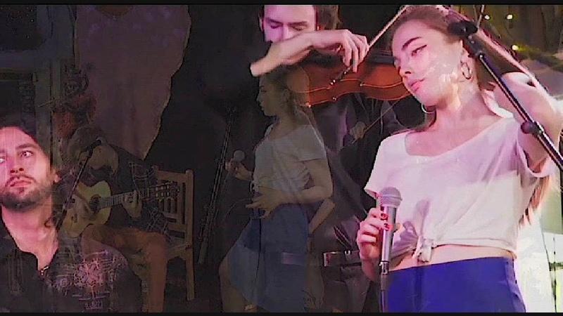 Jagannath'live 'МУЗЫКАМУЗЫКА' PARA l FRAZ