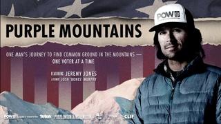 Purple Mountains - Full Film