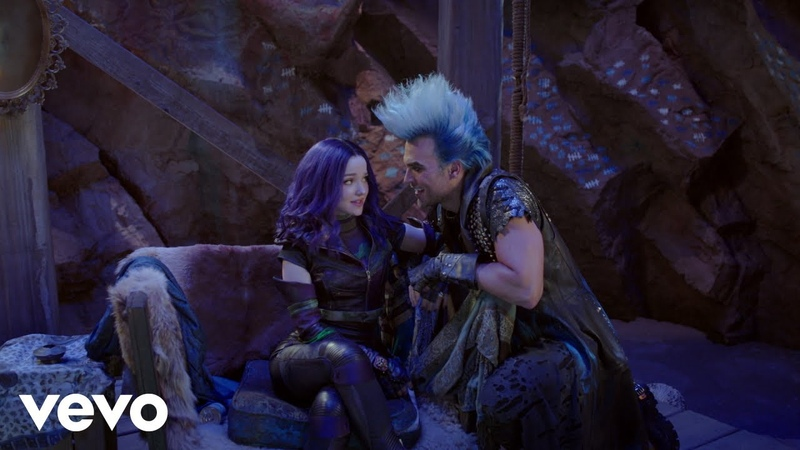 Dove Cameron, Cheyenne Jackson - Do What You Gotta Do (From Descendants 3)