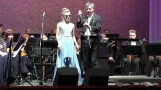 Поёт Кристина ТОМИНА Новосибирск