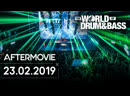 23 02 19 World of Drum Bass Battlefield Finale Official Aftermovie