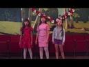 Родные напевы Не отнимайте солнце у детей -трио: Теймуровы С. и Э.,Есикова М. МаломаресевскийКДЦ