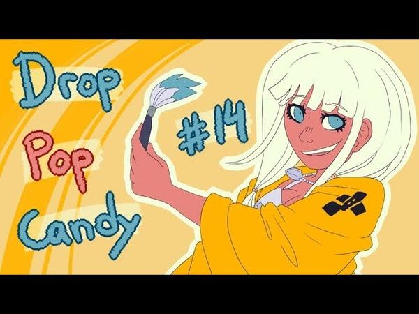 Drop Pop Candy Danganronpa V3 Palette MAP Part 14