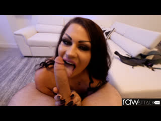 Samantha Mack - Big Tits Samantha Fucks Hard - All Sex Milf POV Big Boobs Juicy Ass Chubby Booty Plumper Busty Deepthroat, Porn
