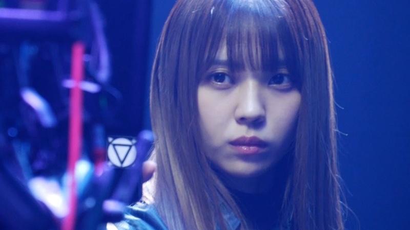 欅坂46小林由依、ラストシングル「誰がその鐘を鳴らすのか?」ソロパフォーマンス 「UNI'S ON AIR」新CM&メイキング