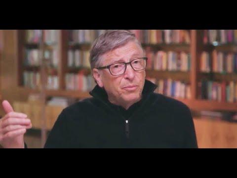 """NON AVETE ALCUNA SCELTA"""" ecco cosa dice Bill Gates"""