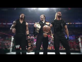 The Shield (Roman Reigns & Seth Rollins) Vs Hell No (Daniel Bryan & Kane) - Extreme Rules 2013