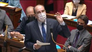 Covid: suspension de tous les vols entre le Brésil et la France (Castex)   AFP Extrait