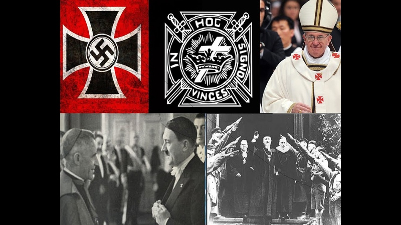 Billy Graham and secret society symbols, NWO