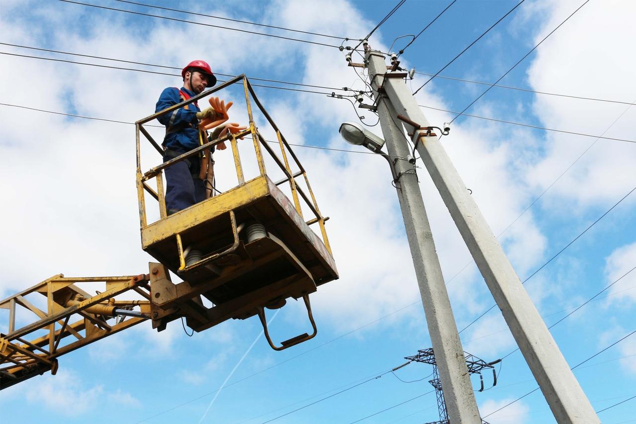 Жителей 17 населенных пунктов КЧР ждет временное отключение от энергоснабжения