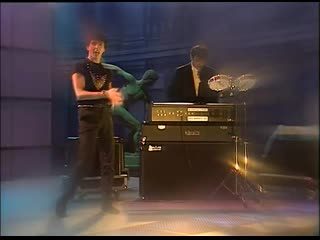 Soft Cell - Tainted Love  TopPop
