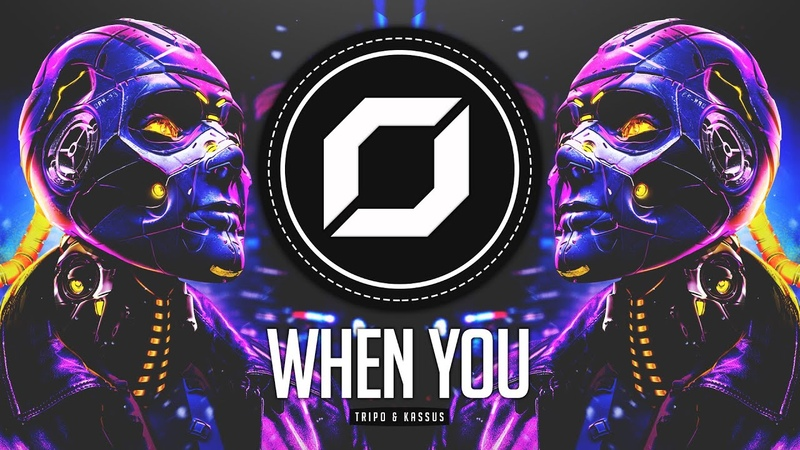 PSY-TRANCE ◉ Tripo Kassus - When You