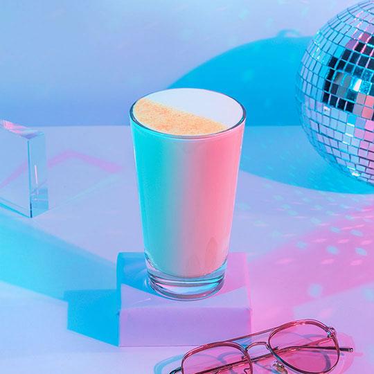 Раф Тропический диско