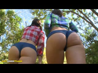 Жопастый поход Jada Stevens - Pleasure Hike, Anal, Big Ass Booty, Teen, Hardcore, Cowgirl Pornstar Gape Lesbian Lesbo Анал Порно
