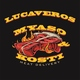 LUCAVEROS - Мясо и кости