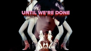 Jonathan Bree - Until We're Done
