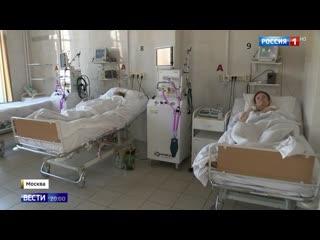 В России – максимум умерших от коронавируса за все время пандемии