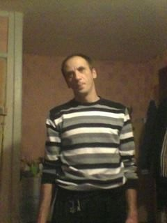 Alexander, 44, Novosibirsk