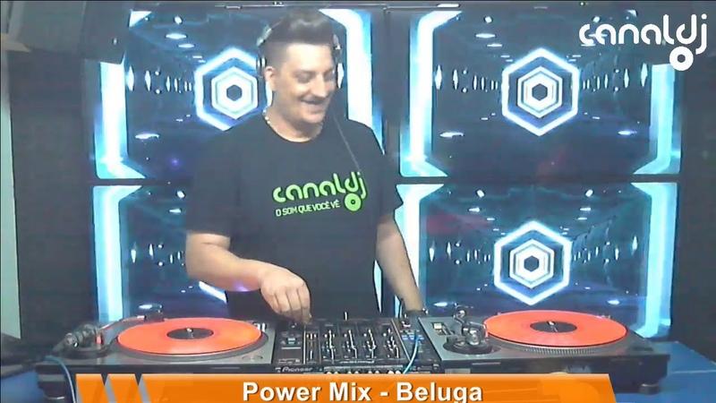 DJ Beluga Programa Power Mix 06 02 2020