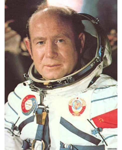 Умер советский космонавт Алексей Леонов, первый человек, вышедший в открытый космос
