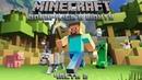Minecraft Хардкор 100 достижений Забурился в шахту Часть 2
