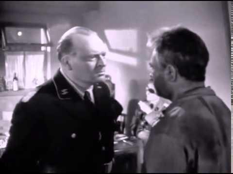 Русский солдат. Фильм Судьба Человека. 1959